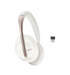 copy of Bose Headphones 700 - kolor bialy + moduł USB LINK zestaw konferencyjny