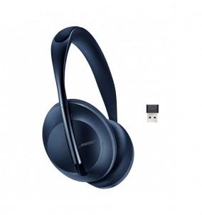 Bose Headphones 700 - kolor niebieskie + moduł USB LINK zestaw konferencyjny