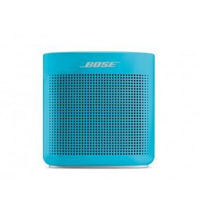 Bose SoundLink Micro Niebieski