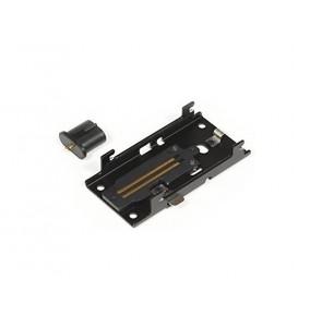 Uchwyt ścienny Bose® SlideConnect™ WB-50