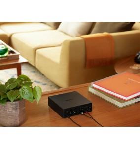 Sonos Port w salonie