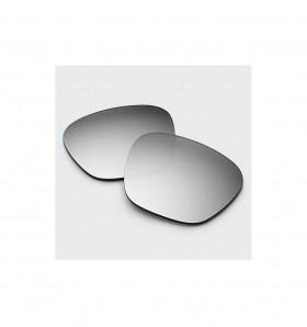Soczewki Bose Frames Alto Lustrzane srebrne