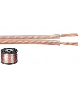 Monacor kabel głośnikowy 2x1.5mm