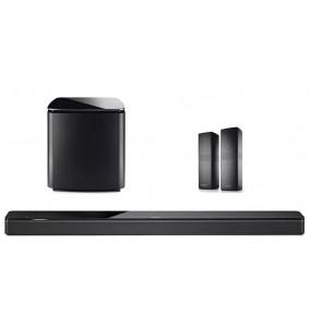 Bose Soundbar 700 Czarny -...