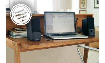 Produkt maja - Głośniki Bose Companion 2 z serii III